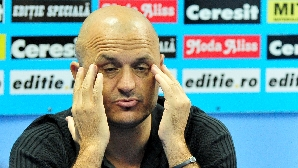 Adrian Mititelu, dezamăgit de eşecul cu Steaua