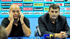 Adrian Mititelu renunţă la serviciile lui Eugen Neagoe