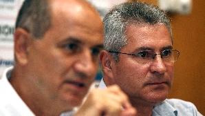 Nicolae Manea nu mai vrea să fie antrenor principal la Rapid
