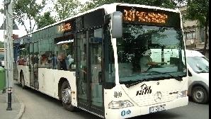 În noaptea de Revelion vor funcţiona 29 linii de transport în comun