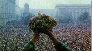 Libertatea a fost câştigată, democraţia s-a instalat, dar pentru familiile martirilor capitalismul nu a adus prosperitate.