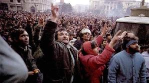Traiul românilor a început să se înrăutăţească pe la începutul anilor \'80.