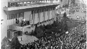 Eroii Revoluţiei au fost comemoraţi astăzi la Sibiu