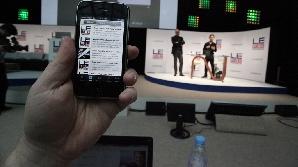 LeWeb, unul din evenimentele importante de online din Europa