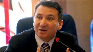 Romeo Stavarache, liderul PNL Bacău
