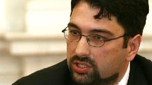 Voinescu speră că viitorul congres va rezolva problemele partidului/FOTO: NewsIN