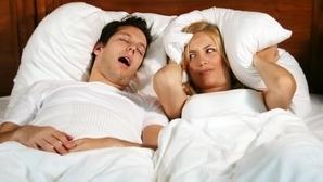 Sindromul de apnee în somn