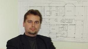 Silvian Cortez - fost arhitect-şef al Bacăului