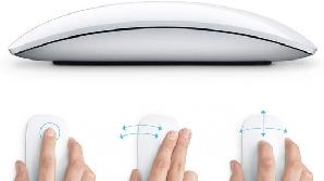 Magic Mouse poate purta titlul de cel mai bun mouse de la Apple