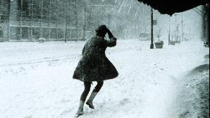 Furtună de zapadă în SUA