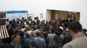 Rata şomajului în judeţul Sibiu a crescut cu 60% faţă de anul trecut