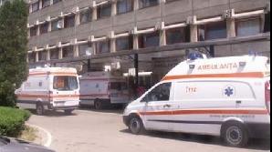 Elevă bagată în spital de un coleg de şcoală