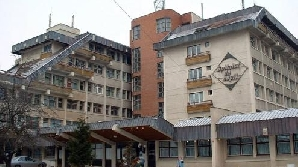 Centrala termică a Spitalului de Copii e veche de 30 de ani