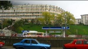 Spitalul Judeţean de Urgenţă Neamţ