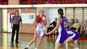 Echipele româneşti şi-au aflat adversarele în FIBA EuroCup