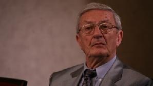 Stănculescu:O parte din vină pentru oamenii care au murit în timpul Revoluţiei o are Armata