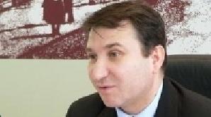 Romeo Stavarache - primarul Bacăului