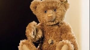ursuleţul Steiff