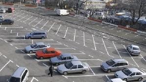 Strada Kogălniceanu, redeschisă traficului după 2 ani
