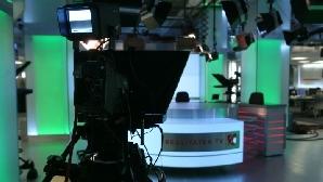 Televiziunea, o Mecca pentru tineri