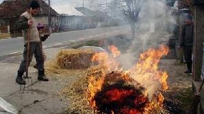 Turiştii din Ungaria sunt impresionaţi de obiceiurile româneşti