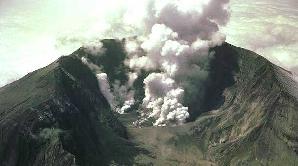 Vulcanul Tambora este încă activ