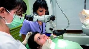 Centru de medicină dentară de cinci milioane de euro, deschis la Târgu Mureş