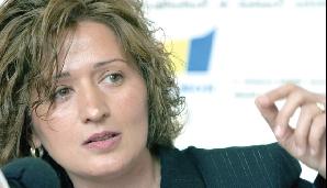 Maria Ţoghină mai stă trei luni în fruntea Radioului public