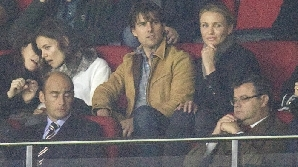Tom Cruise şi Cameron Diaz s-au plictisit împreună