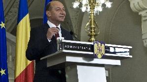 Şeful statului îşi va începe noul mandat după 21 decembrie