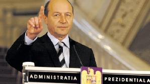 Traian Băsescu le cere liderilor politici să iasă din retorica electorală