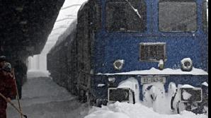 CFR a anulat mai multe trenuri