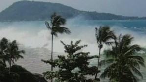 Alertă de tsunami în Japonia în urma unui seism