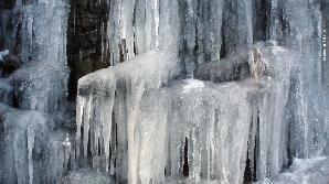 Cea mai scăzută temperatură din această iarnă, -20 de grade Celsius