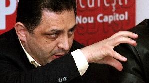 Marian Vanghelie îl acuză pe Băsescu de implicare în cazul Voicu