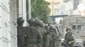 Hamasul spune că primele victime erau civili.