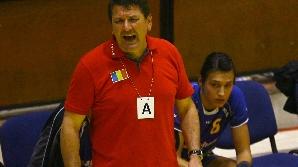 Radu Voina aşteaptă duelul cu Norvegia