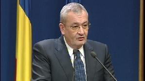 Sebastian Vlădescu: Cheltuielile excesive trebuie ajustate