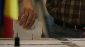 Românii din străinătate s-au prezentat la vot într-un număr foarte mare