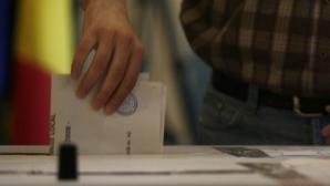 În ziua alegerilor prezidenţiale, vor fi trei exit-polluri