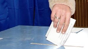 vot in urna