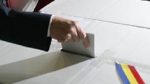 În turul I al alegerilor la secţiile speciale s-au înregistrat probleme