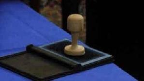 Prezenţă scăzută la vot în judeţul Sibiu la ora 10