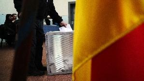 Aproape 10.000 de posibile cazuri de vot multiplu la alegerile europarlamentare