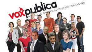 Comentatorii VoxPublica au analizat ziua votului
