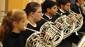 Orchestră muzicală