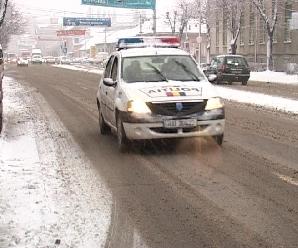Autorităţile din Timiş, pregătite de iarnă