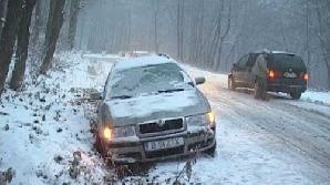 Doi directori din cadrul Companiei de drumuri au fost demişi