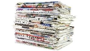 În urmă cu zece ani, ziarele quality hrăneau nevoile primare de informare ale românilor
