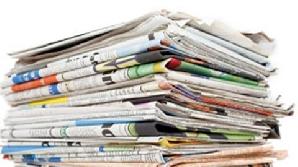 Revista presei de astăzi comentează rezultatele alegerilor prezidenţiale